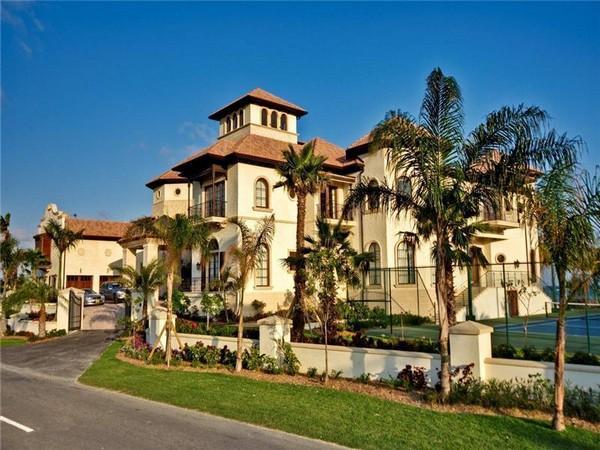 Top 10 mooiste huizen - De mooiste gevels van huizen ...
