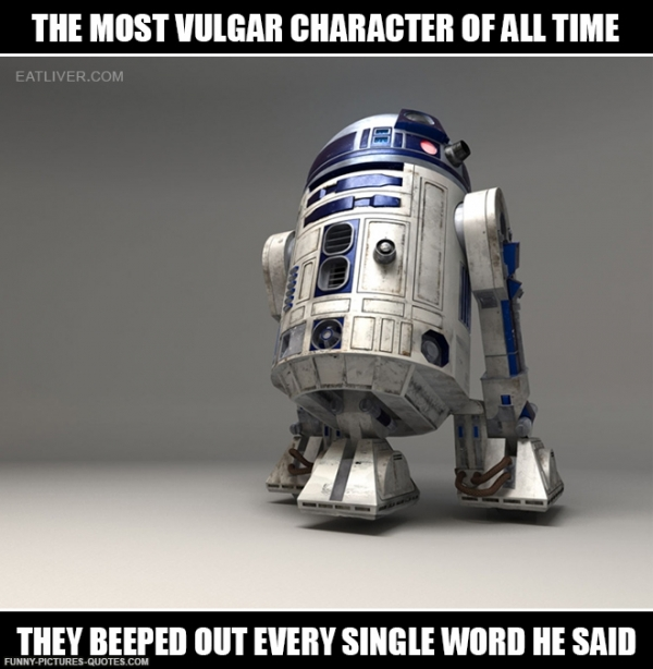 Dirty Yoda Quotes: Mijn Favorite Star Wars Quotes