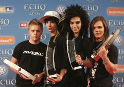 Your Bandlife with Tokio Hotel 15