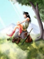 Welk Liedje past bij jou (anime plaatjes)