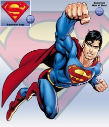 Welke  superheld ben jij?