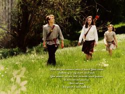 {Narnia}When 2 enemies fall in love
