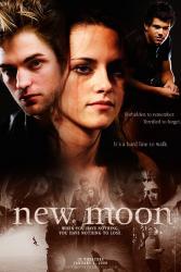 The new Twilight Saga