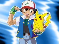 welke pokemon personage ben jij?