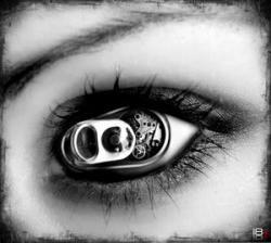 Foto bij open your eyes