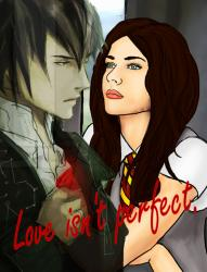 Love isn't perfect [A Sirius Black story]