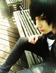 Endless darkness ~(Andy Sixx story)~