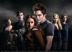 Don't  fear the unknown if you can get to know it - Twilight story
