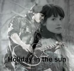 Holiday in the sun [TomKaulitz]