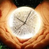 When time changes ( a timetravel story)