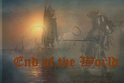 End of the world {Pirates}