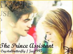 The Prince Assistant [Twilight]