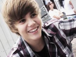 One less lonley girl       ~~ Justin drew Bieber ~~
