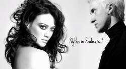Slytherin Soulmates? |DM|