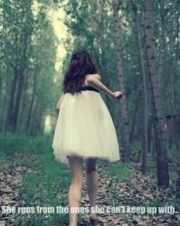 Foto bij || 001 || Allesia Chiara Montez.