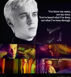 What if...? Ft. Draco Malfoy.