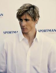 I don't wanna lose you -Fernando Torres-