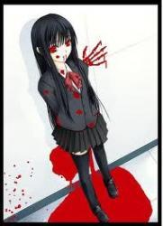I'm the bitch ~ Akatsuki