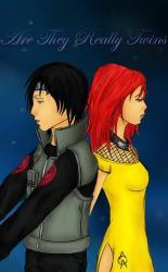 Foto bij Twins ~ Seven ~ Naruto you dobe!