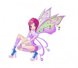 Welke Winx Club Personage ben Jij?