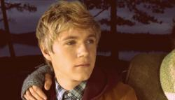 This meeting here is faith || Niall J. Horan.