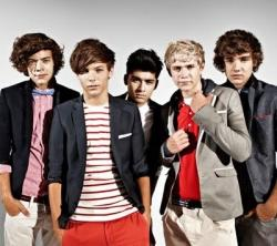 Her last wish    One Direction