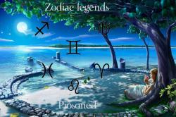 Zodiac Legends ( 2 ) - Poisoned