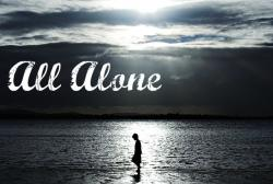 All Alone ||Wolfpack||