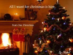 Foto bij Chapter twenty-six (Christmas eve)
