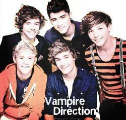 Vampire Direction. || Afgelopen.