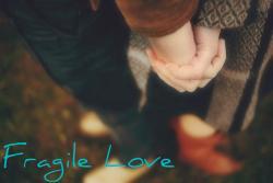 Fragile. ~ Malfoy