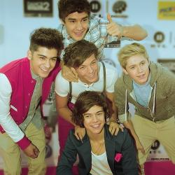 ~It's Everything About You [OneDirection]~