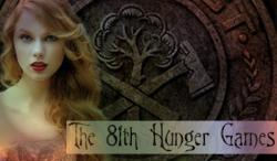 The 81st Hunger games