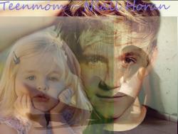 Teenmom - Niall Horan