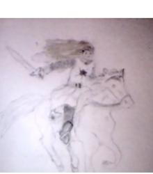 Foto bij XXXIV. The princess rides out (part 2)