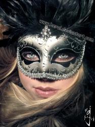The Masquerade Ball ~ Niall Horan [AFGELOPEN]