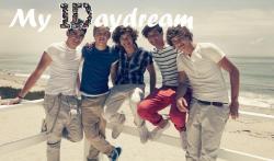 My 1Daydream || Niall Horan
