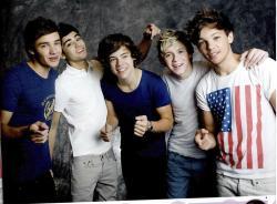 I Should Not Have Kissed You.    One Direction (Afgelopen)