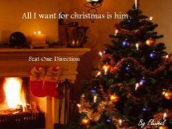 All I want for christmas is him // Liam Payne