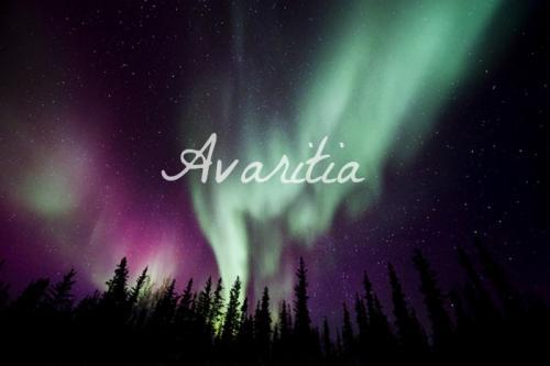 Foto bij Avaritia - schrijfwedstrijd Merrow (2013)