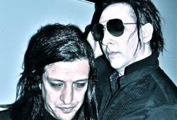 The Slaughterhouse part 1 (Marilyn Manson)