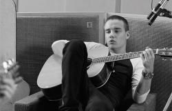 Dance with me till the sunset - Liam James Payne (Afgelopen)