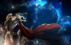 Torture Mischief and Punishment ~Loki And Thor