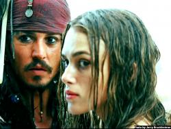 Pirates of the Caribbean || Turning the Tides