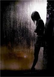 Please, don't stop the rain.