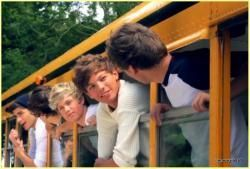 English One Direction One Shots (16+) - GESTOPT -