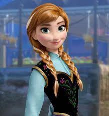 wie ben jij uit Disney\'s Frozen???