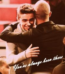 You've always been there || Mathan