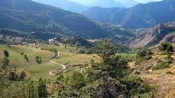 Foto bij Pyreneeën