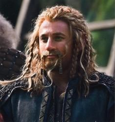 Courage • Thorin Oakenshield [Afgelopen]